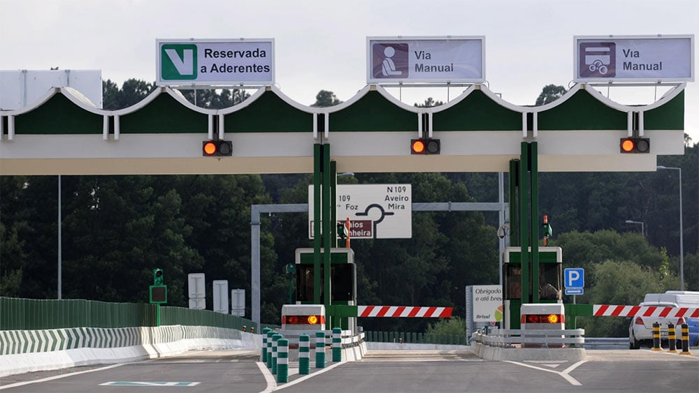 Toll Portugal